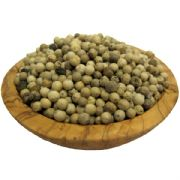 Dried White Peppercorns - 100g